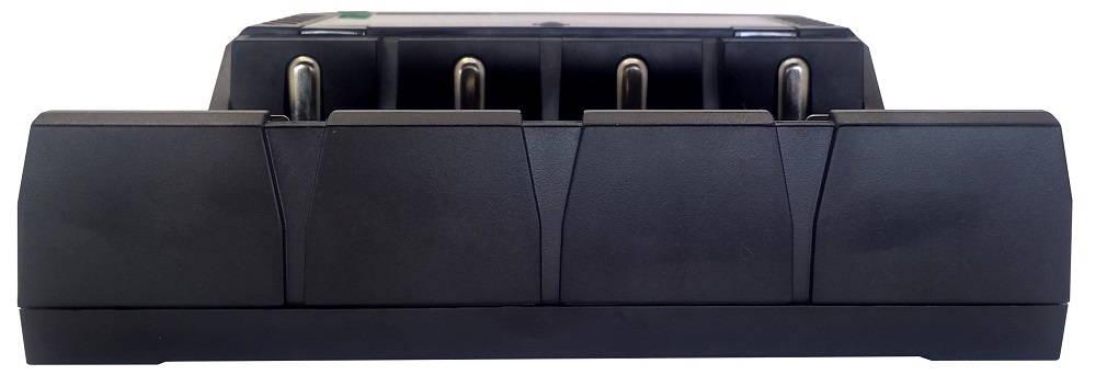 XTAR VP4 PLUS DRAGON alsó része
