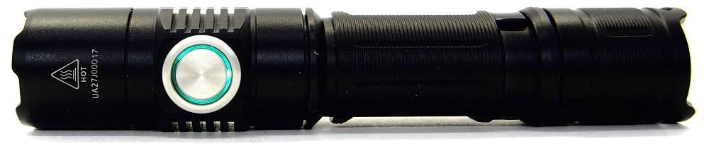 Fitorch P20R kapcsoló világítás