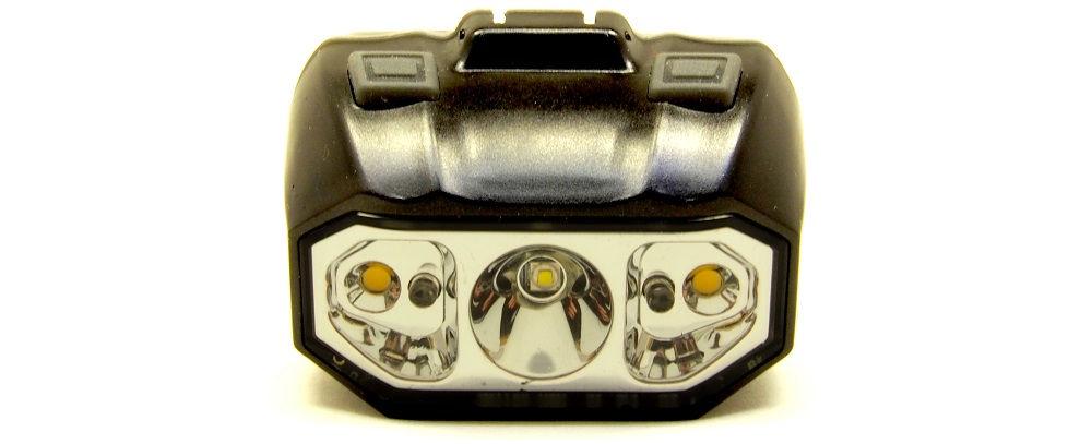 Revtronic HL3A ULTRA szemből