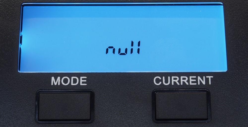 LiitoKala Lii-500 null