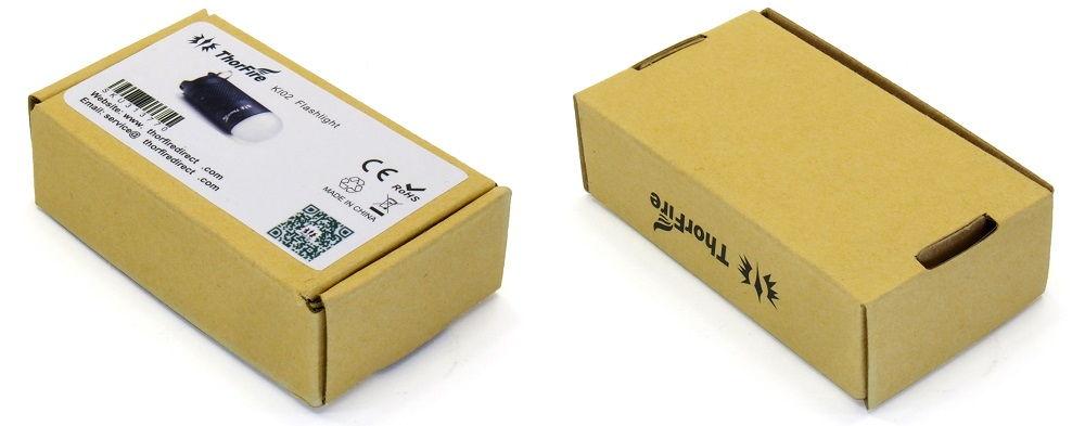 ThorFire KL02 doboza