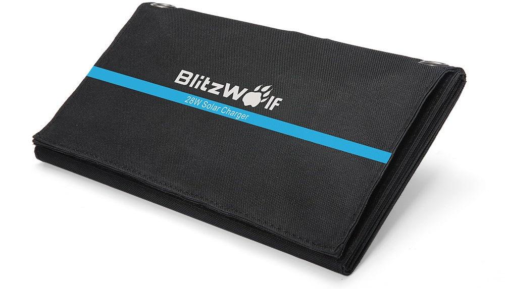 BlitzWolf BW-L3 elölről
