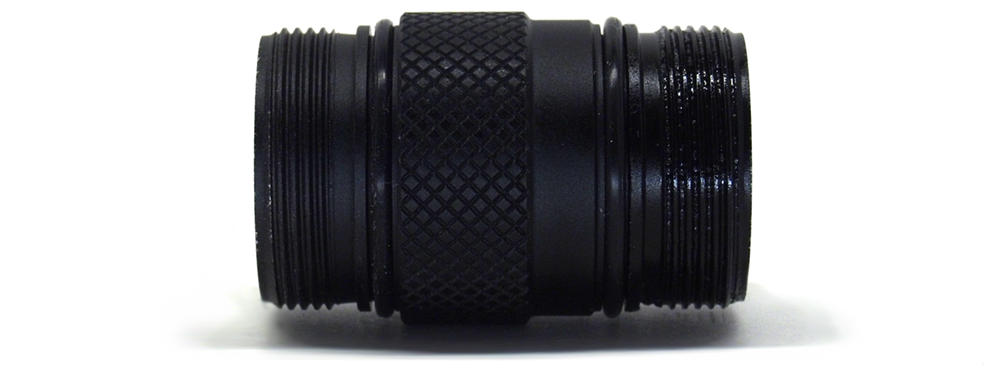 Astrolux S41 rövid test