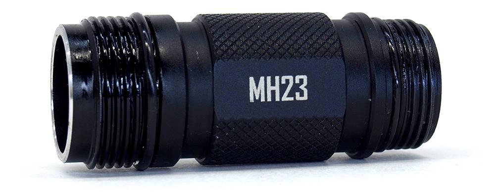 Nitecore MH23 test