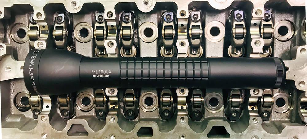 2018 Maglite ML300LX