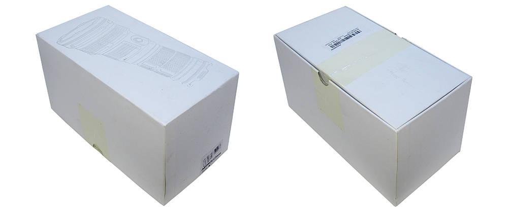 Astrolux MF02S doboza