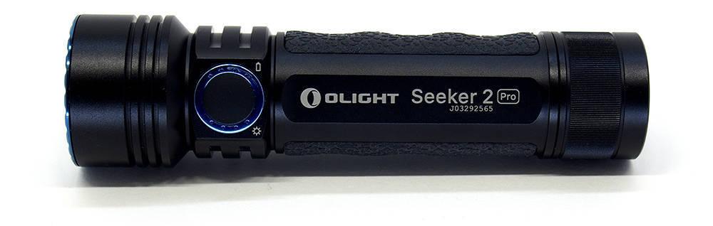 Olight Seeker 2 Pro