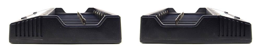 XTAR VC8 oldalai