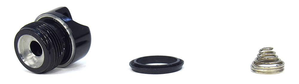 Maglite Mini Pro + zárókupak