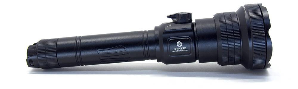 Brinyte T28 Artemis