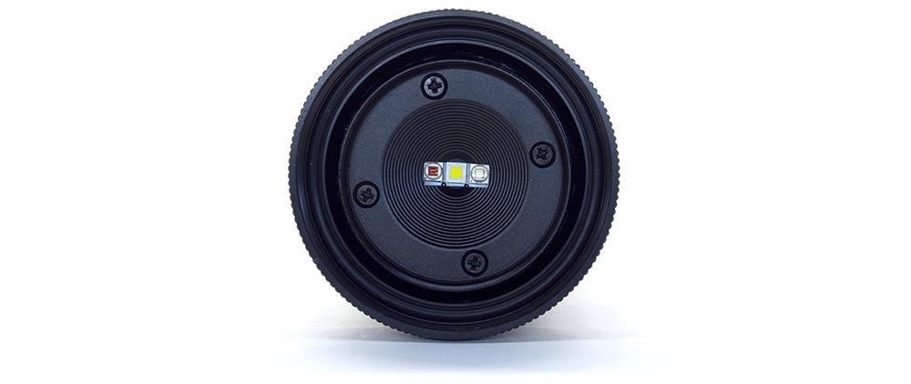 Brinyte T28 Artemis LED-ek