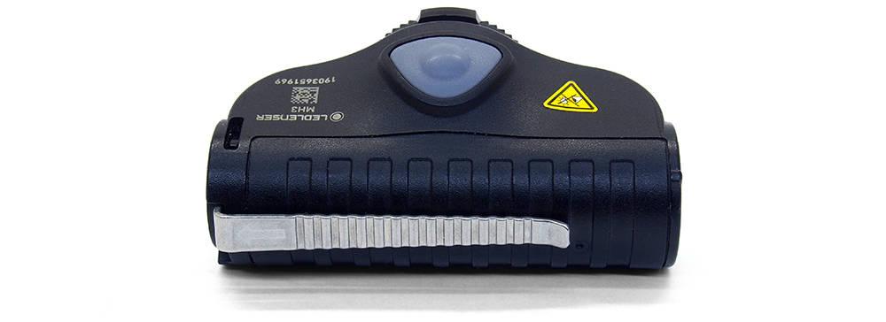 LedLenser MH3 hátulja