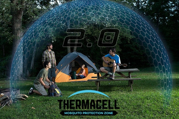 Thermacell 2.0 banner