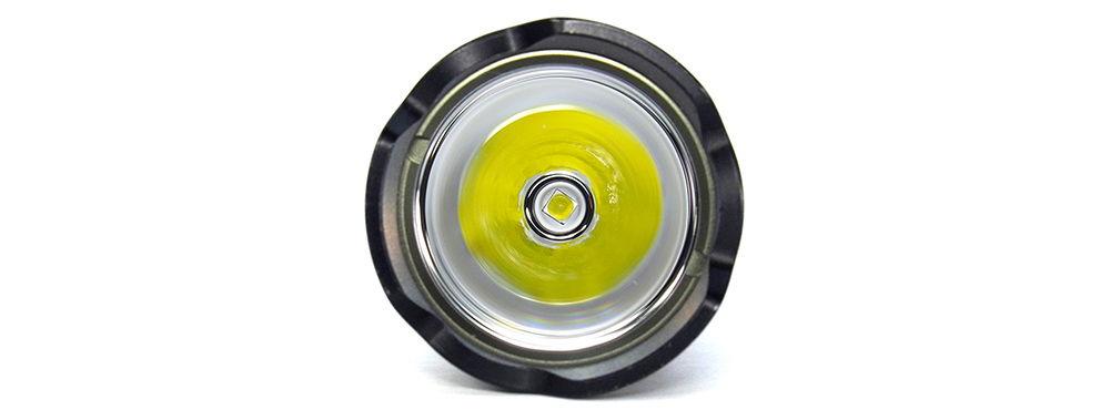 Brinyte PT18 Pro Oathkeeper reflektor