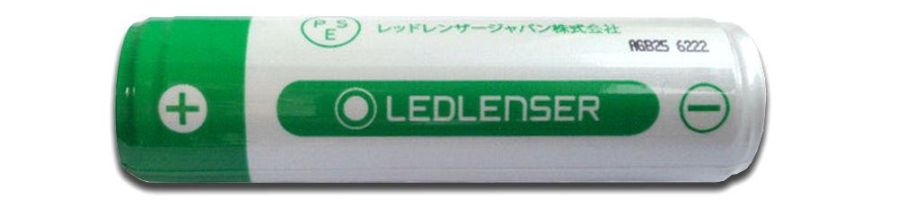 Ledlenser ML6 18650 akku