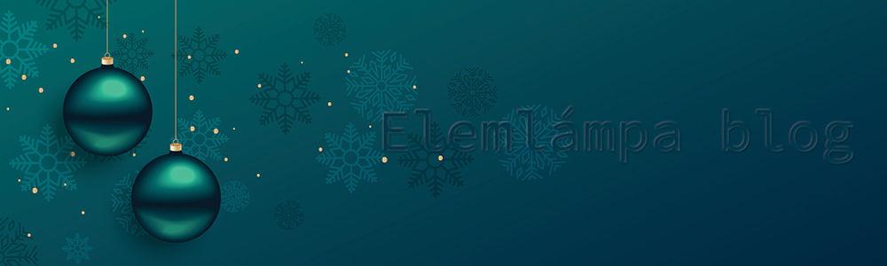 Karácsony elemlámpa ötletek elemlámpa blog