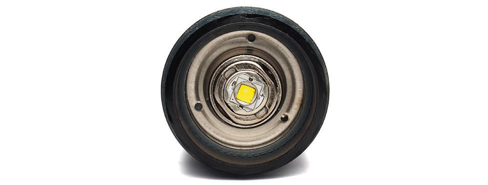 Maglite ML50LX LED